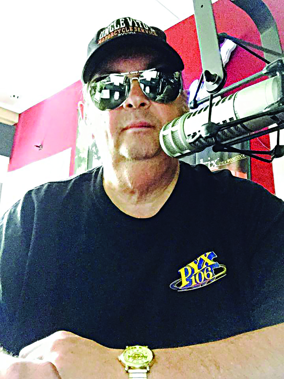 Popular disc jockey calls it quits after 30 years