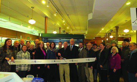 Cooperative business Gloversville's Mohawk Harvest partners with local businesses to offer more high quality products
