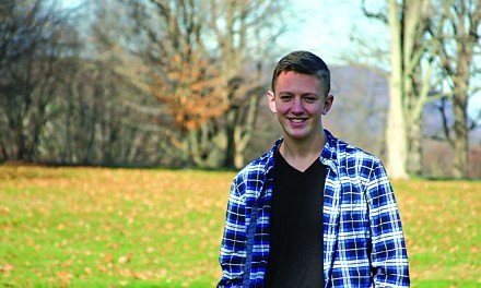 Mayfield student to join the Congress of Future Science and Technology Leaders
