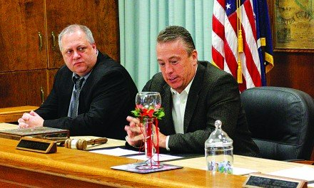 Ottuso to chair county board of supervisors