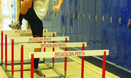 B-P's Coveney qualifies for state championships