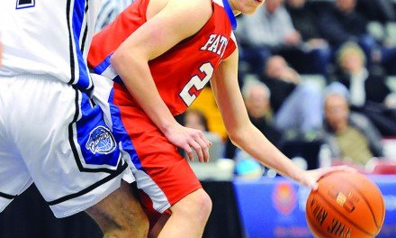 B-P to play for Section II Class B title