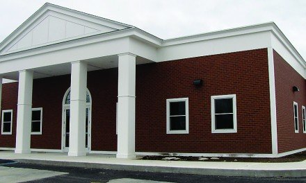 New bank on Route 30 expected to open next month