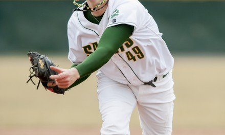 B-P grad Gage hopes to help get Siena on track