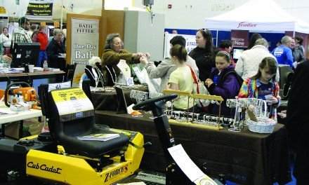 'Home Show' set for this weekend