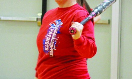 New coach hopes to bring stability to Lady Patriots