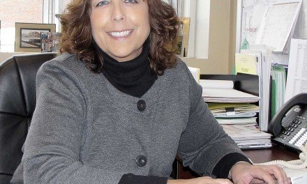 B-P's Blowers to be honored as state Principal of the Year