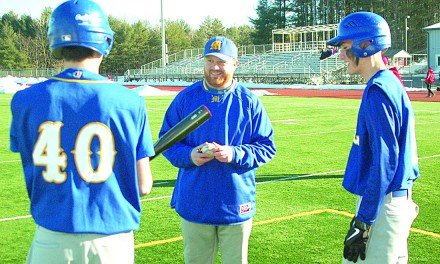 Mayfield baseball team to play 18 games in 31 days