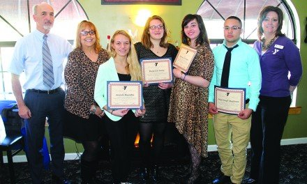 B-P students, teacher among those honored by YMCA