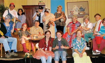 Comedy theater returning to Northville