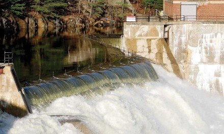Conklingville Dam fears are addressed by officials