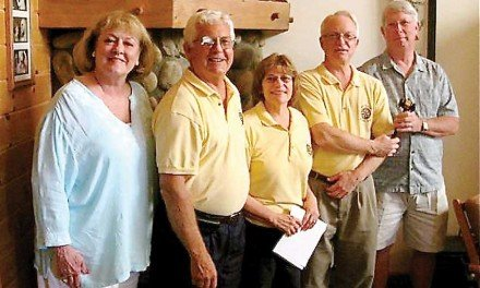 Northville Rotary elects new officers