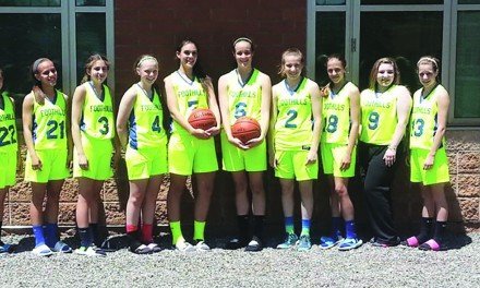 Foothills AAU squad competes on national stage