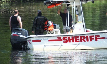 Body of Albany area fisherman recovered from the Sacandaga