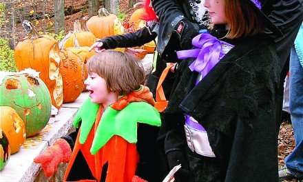 Halloween events on schedule for the weekend and holiday