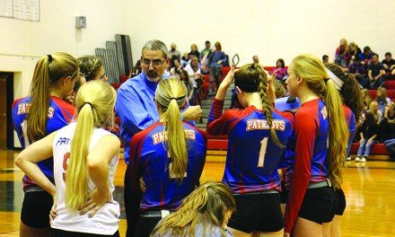 B-P sweeps Gloversville in volleyball; record at 11-1