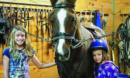 Possibility Stables planning Saturday open house