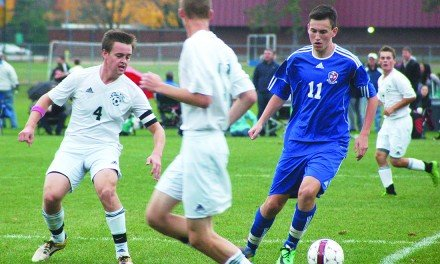 Schalmont eliminates B-P boys team with 4-0 win