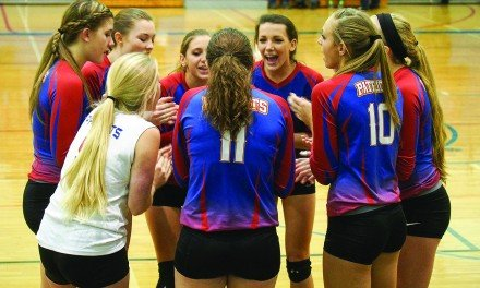 Lady Patriots advance in Class C playoffs
