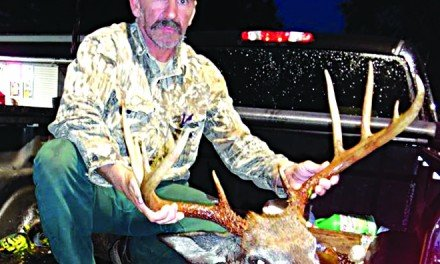 Deer season normally begins with a bang by Dick Nelson