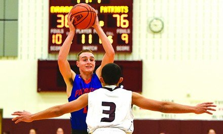 Broadalbin-Perth routs Gloversville by 40 points