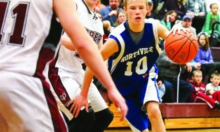 Foul trouble plagues Falcons in loss to Fort Plain