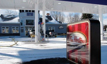 New convenience store is closer to opening in Perth