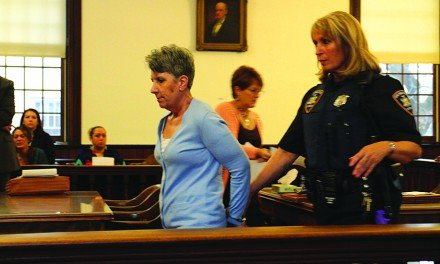 Woman sentenced for collecting dead mother's benefits