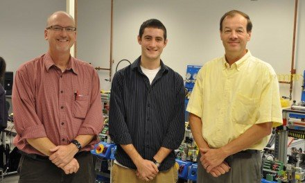 F-M student chosen to attend conference