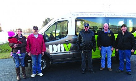 New wheels available to assist local disabled veterans