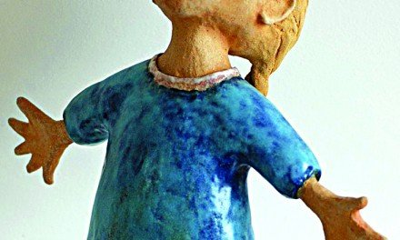 Meet the Artists reception Sept. 18 at Micropolis