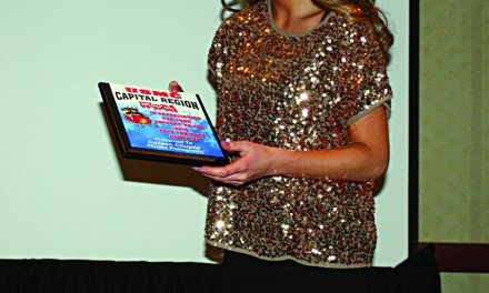 Toys for Tots honors Chupka