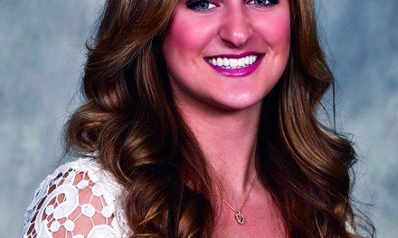 Five vying to be crowned Miss Fulton County