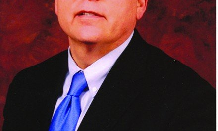 Smrtic announces candidacy for county judge