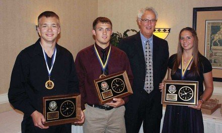 Mayfield, Northville athletes take home Fulton County's top awards