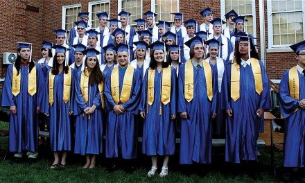 Northville Central School Class of 2010