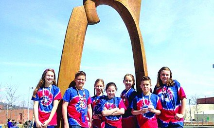 Odyssey of the Mind team raising money for trip to finals
