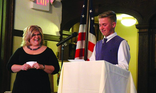 Scouts honor: Three women in the real estate business recognized by local Boy Scouts council