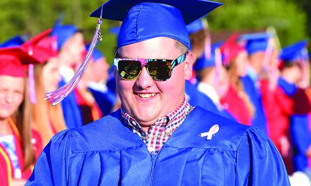 Connecting the pieces: B-P grads overcome challenges; look forward to the next puzzle