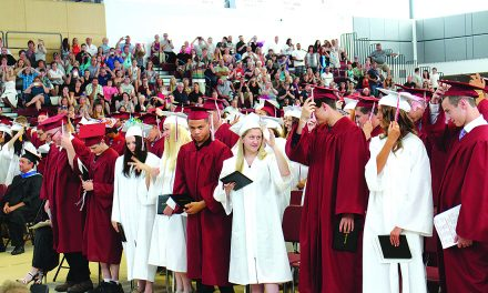Conquering high school: Gloversville celebrates success of 159 students
