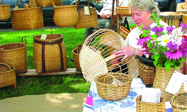 Northville Rotary holds annual artists weekend