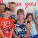 Sikora retires as teacher and 'mother' after 14 years at B-P