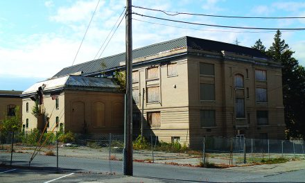Change of plans: City seeks state approval to use previous funds for Estee demolition project