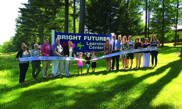 New business helps create bright futures
