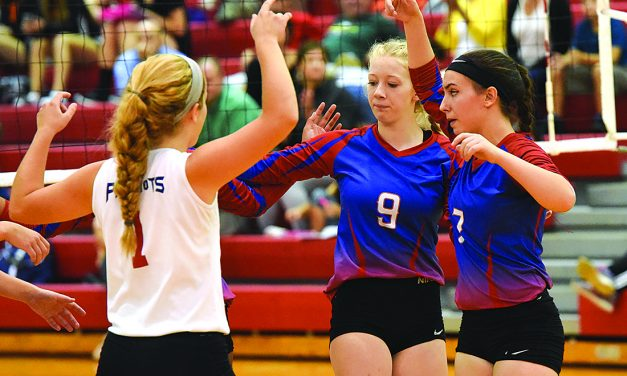 Broadalbin-Perth sweeps Schuylerville but falls to SGF