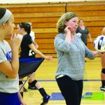 F-MCC volleyball, comprised of mostly locals, earns top spot