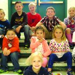 Northville announces students of the month