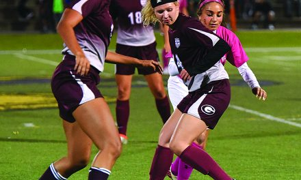Lady Dragons scorch AHS with 7-0 road victory