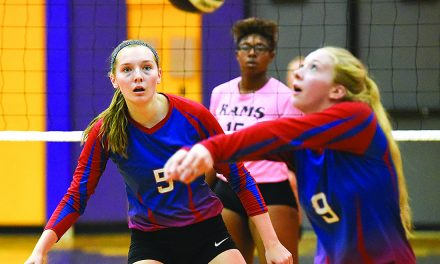 B-P sweeps AHS without Marshall