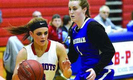 Broadalbin-Perth overwhelmed by Lady Rams at home